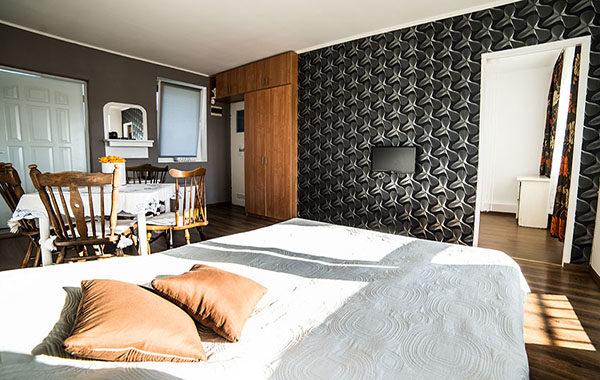 Pokój 4-osobowy Deluxe